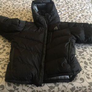 Men's peak down Eddiebauer jacket
